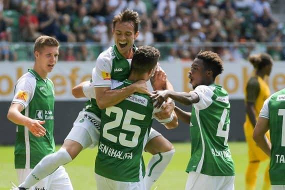 Прогноз и ставки на игру Базель -Санкт-Галлен