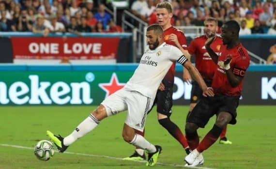 Прогноз и ставки на поединок «Реал» — «Атлетико»