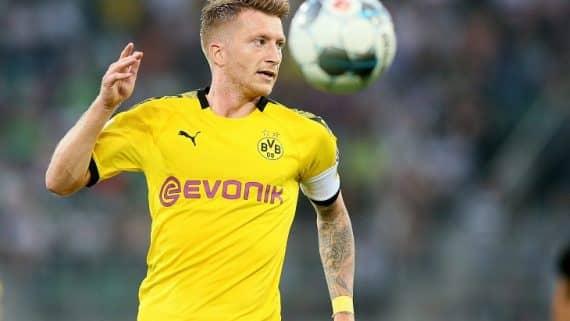 Боруссия Дортмунд - Бавария прогноз матча Суперкубка Германии 3 августа