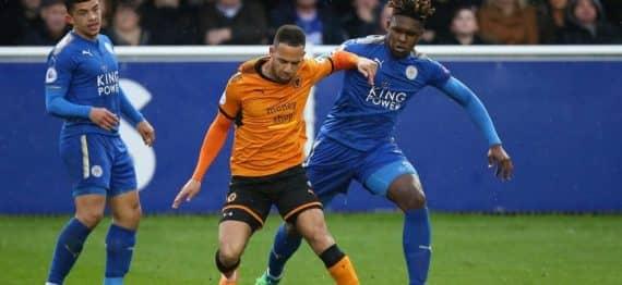 Предварительный прогноз и ставки на футбол Лестер Сити -Вулверхэмптон