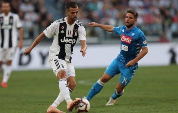 Предварительный прогноз и ставки на игру Ювентус — Наполи