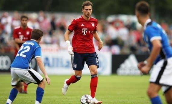 Предварительный прогноз и ставки на матч Энерги-Бавария