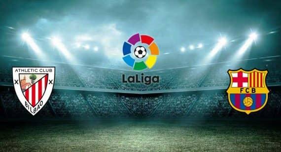 Предварительный прогноз и ставки на поединок Атлетик Бильбао -Барселона