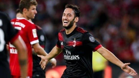 Прогноз и ставки на поединок «Манчестер Юнайтед» — «Милан»