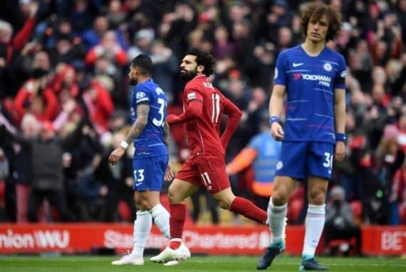 Ставки и предварительный прогноз на матч Ливерпуль - Челси