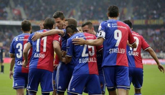 Тун-Базель прогноз матчаШвейцаркойСуперлиги 3 августа