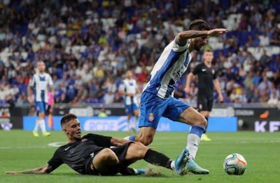 Заря - Эспаньол прогноз матча Лиги Европы 29 августа
