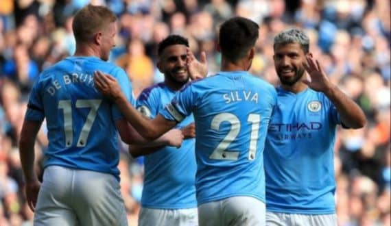 «Манчестер Сити» — «Уотфорд» прогноз на матч АПЛ 21 сентября