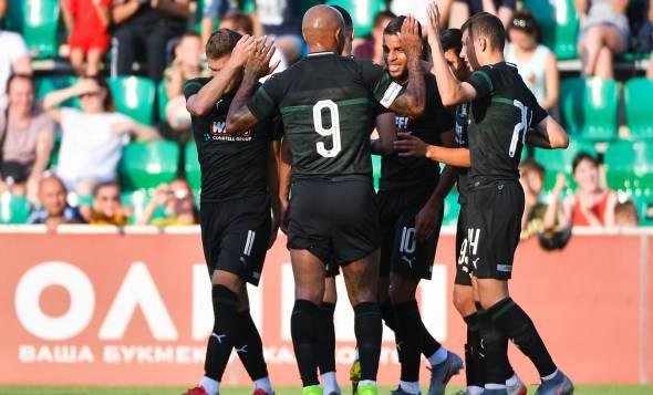 Базель-ФК Краснодар прогноз матча Лиги Европы 19 сентября