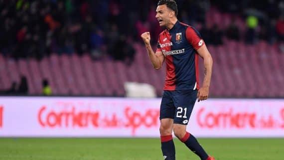 Кальяри - Дженоа прогноз на футбольный матч Серии А 20 сентября