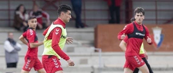 Осасуна - Реал Бетис прогноз матча Ла Лиги 20 сентября