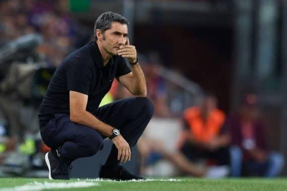 Предварительный прогноз и ставки на матч Боруссия Дортмунд — Барселона