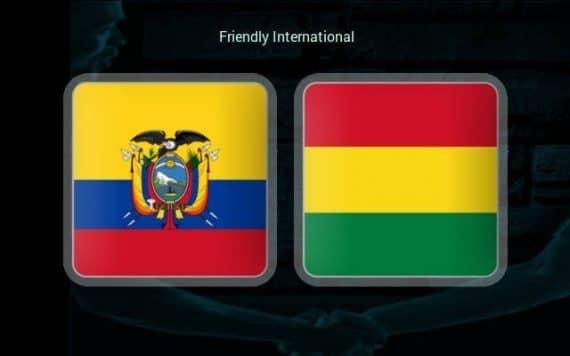 Предварительный прогноз и ставки на поединок Эквадор — Боливия