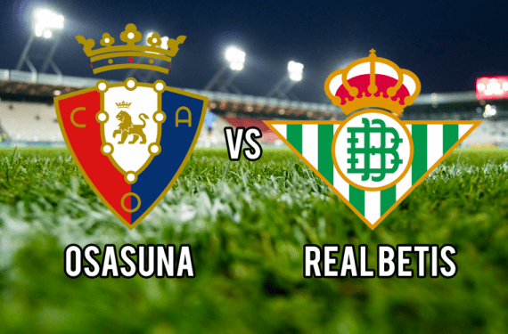 Предварительный прогноз и ставки на поединок Осасуна - Реал Бетис
