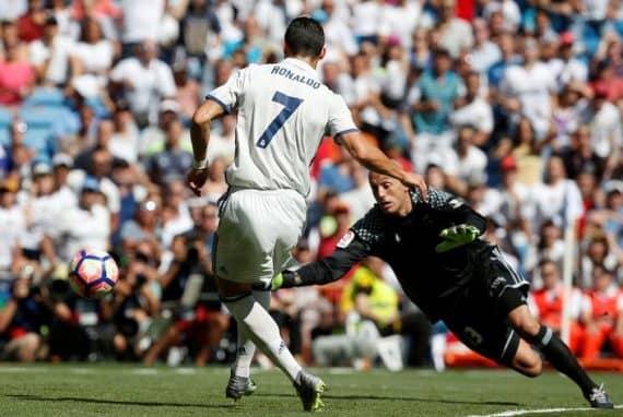 Предварительный прогноз и ставки на поединок Реал Мадрид - Осасуна
