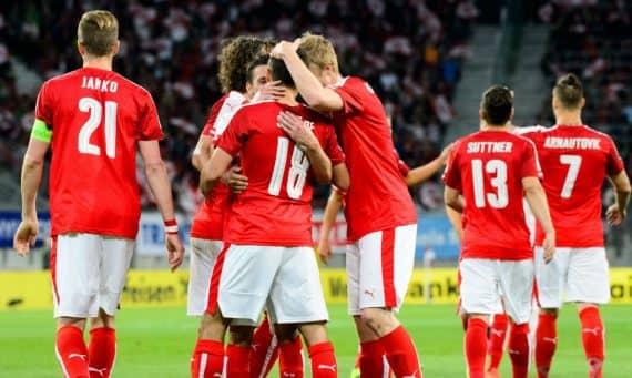 Прогноз матча и ставки на поединок Австрия - Латвия