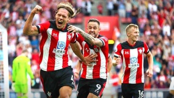 Шеффилд Юнайтед — Саутгемптон прогноз на матч Английской Премьер-лиги 14 сентября