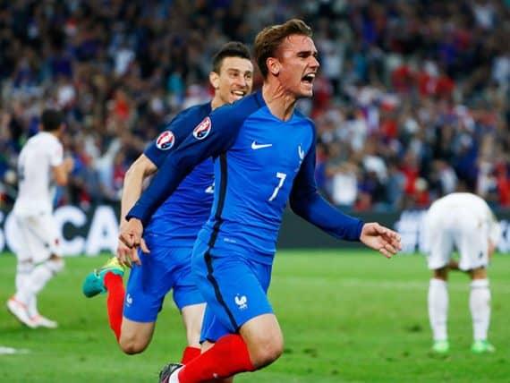 Ставки и предварительный прогноз на игру Франция – Албания