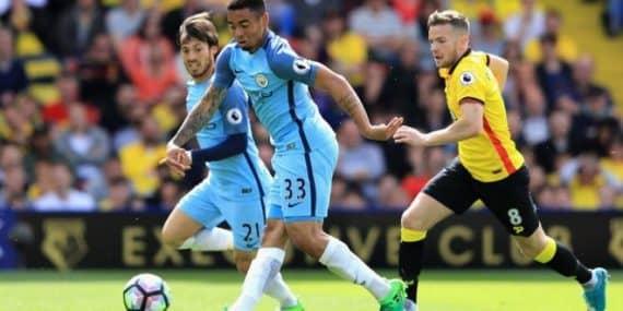 Ставки и предварительный прогноз на игру «Манчестер Сити» — «Уотфорд»