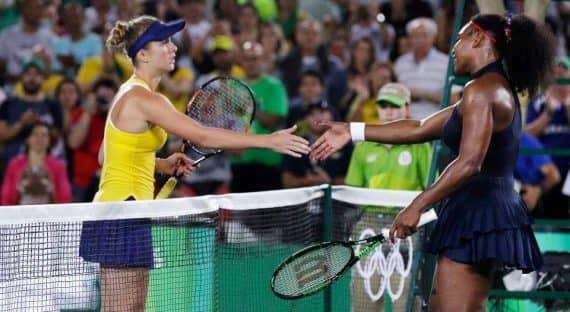 Свитолина— Серена прогноз на Открытый чемпионат США по теннису 5 сентября
