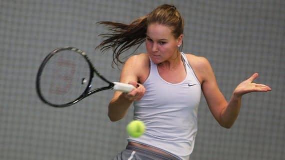 Вероника Кудерметова - Лаура Зигемунд прогноз на чемпионат WTA по теннису 13 сентября