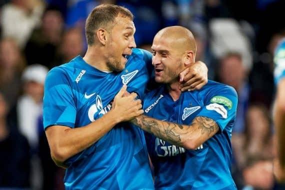 Зенит — Рубин прогноз на матч Российской Премьер-лиги 21 сентября