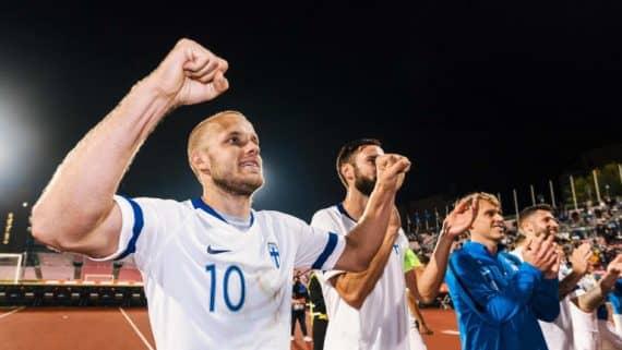 Босния и Герцеговина — Финляндия прогноз на матч квалификации чемпионата Европы 12 октября