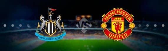 Предварительный обзор и ставки на матч Ньюкасл -Манчестер Юнайтед