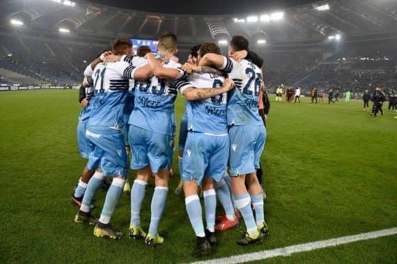 Предварительный прогноз и ставки на игру Лацио - Аталанта