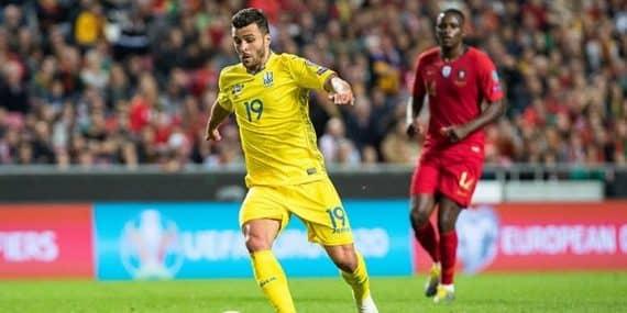 Предварительный прогноз и ставки на игру Украина – Литва