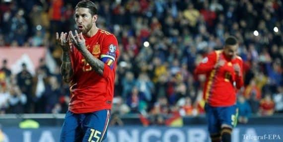 Предварительный прогноз и ставки на поединок Норвегия — Испания