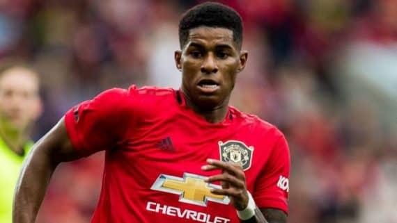 Манчестер Юнайтед - Ливерпуль прогноз на матч Английской Премьер-лиги 20 октября