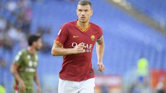 Сампдория - Рома прогноз на матч итальянской серии А 20 октября