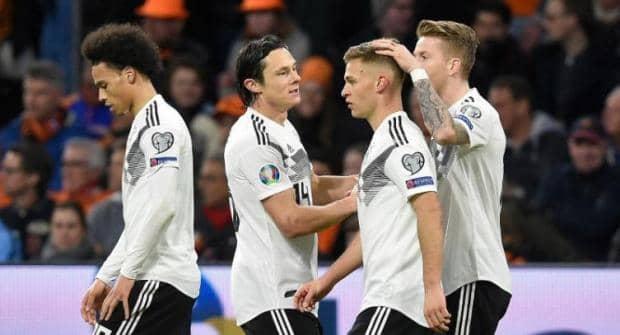 Ставки и предварительный обзор на игру Германия -Аргентина