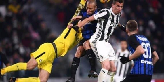 Ставки и предварительный прогноз на игру Интер – Ювентус