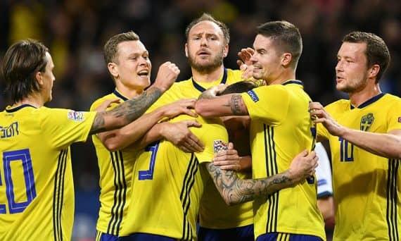 Ставки и предварительный прогноз на игру Мальта — Швеция