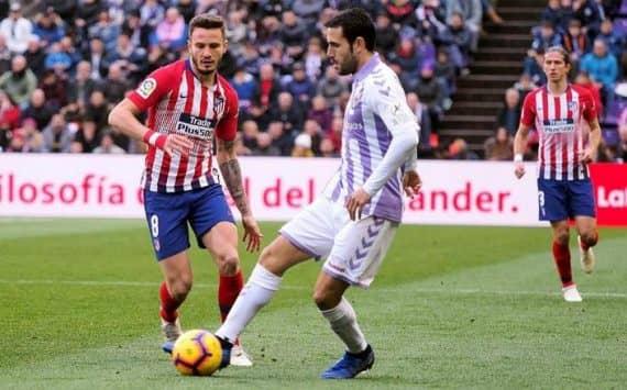 Ставки и предварительный прогноз на матч Вальядолид - Атлетико Мадрид