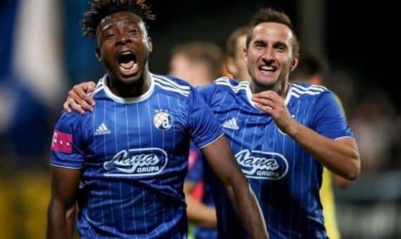 Аталанта — Динамо Загреб прогноз на матч Лиги Чемпионов УЕФА 26 ноября