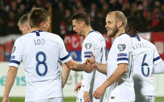 Финляндия — Лихтенштейн прогноз на квалификационный матч Евро-2020 15 ноября