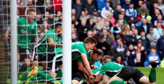 Линкольн Сити - Ипсвич Таун прогноз на кубок Англии по футболу 20 ноября