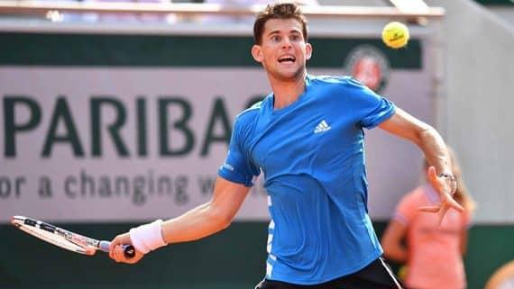 Новак Джокович — Доминик Тим прогноз на финал ATP по большому теннису 12 ноября