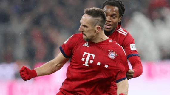 Предварительный прогноз и ставки на матч Айнтрахт Франкфурт - Бавария