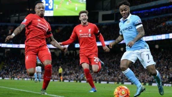 Предварительный прогноз и ставки на поединок Ливерпуль — Манчестер Сити