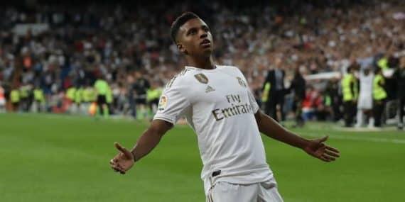 Предварительный прогноз и ставки на поединок Реал Мадрид - Реал Бетис