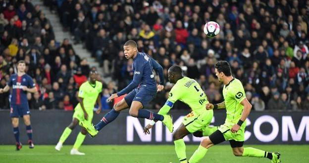 ПСЖ - Лилль прогноз на матч французской Лиги 1 22 ноября