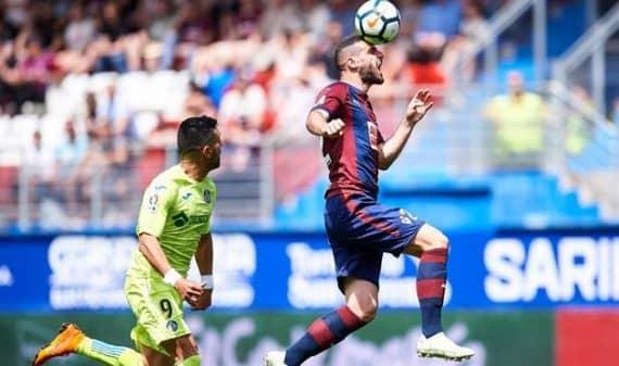 Эйбар - Хетафе прогноз на матч испанской Ла Лиги 8 декабря
