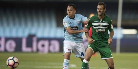 Леганес - Сельта прогноз на матч Испанской Ла Лиги 8 декабря