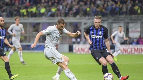 Предварительный прогноз и ставки на поединок Интер – Рома