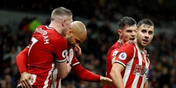 Предварительный прогноз и ставки на поединок Шеффилд Юнайтед – Ньюкасл