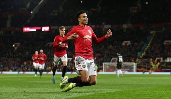 Ставки и предварительный прогноз на поединок Манчестер Юнайтед - Эвертон